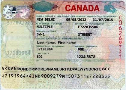 Watch How to Renew a Canadian Passport video
