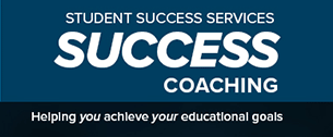 Student Success Coaching banner logo
