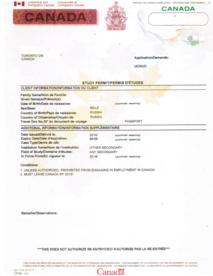 Study Permit | International Education | VIU