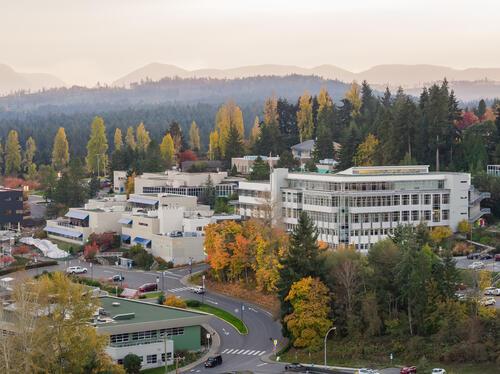 Vancouver Island University Accreditations