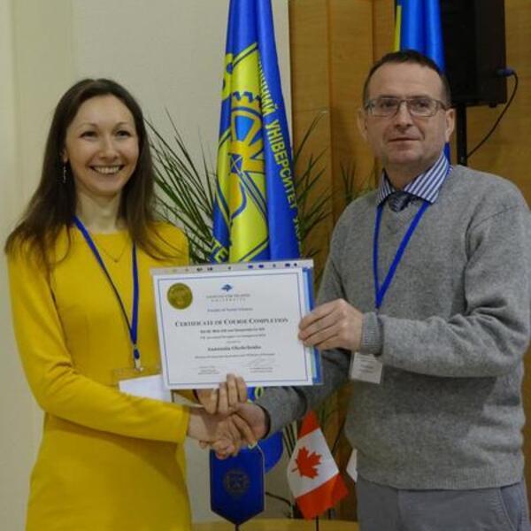 GIS-Ukraine