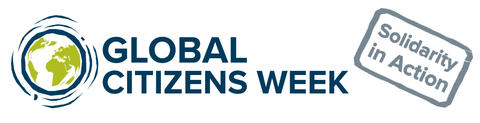Global Citizens Week Banner