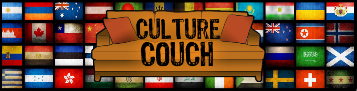 CC Culture Couch