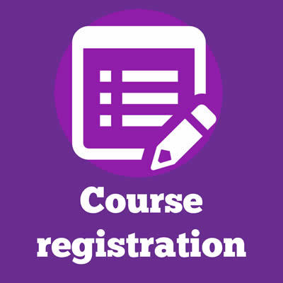 Course Timetable and Registration at Vancouver Island University (VIU)