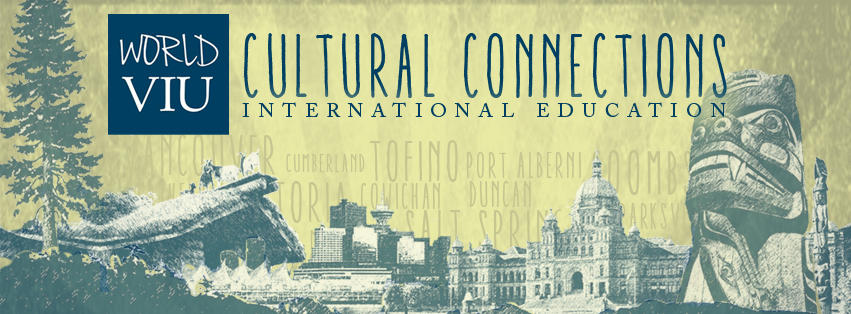 Cultural Connections, VIU, Vancouver Island University, International, Student Activities