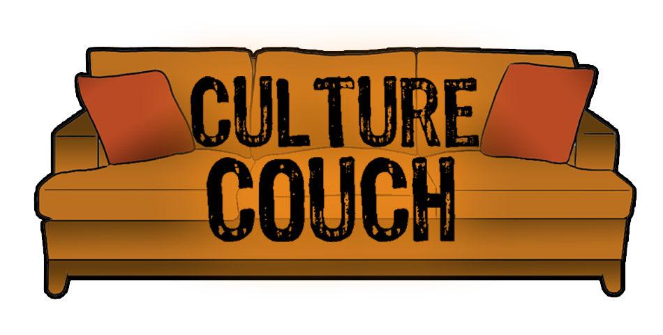 VIU - Cultural Connections - Culture Couch