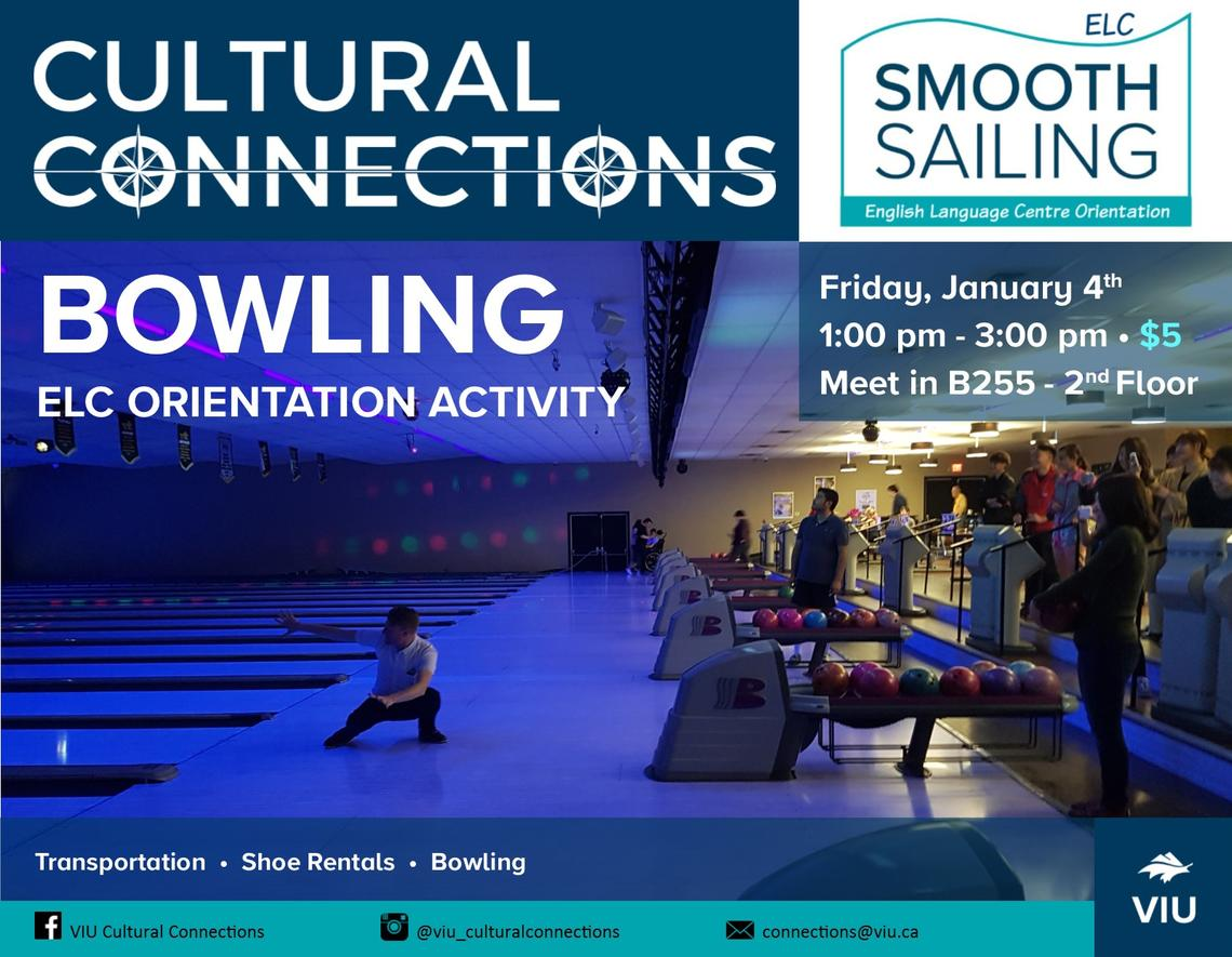 Smooth Sailing - Bowling