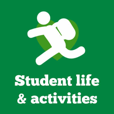Student Life and Activities at Vancouver Island University (VIU)