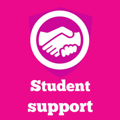 Student Support at Vancouver Island University (VIU)
