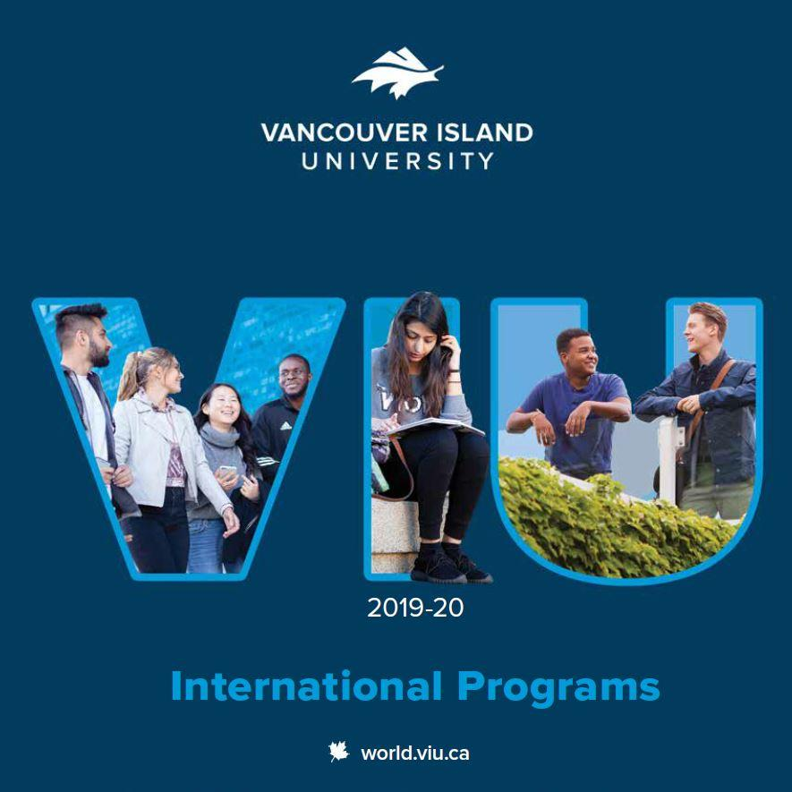 WorldVIU Brochures, Publications & Websites | International