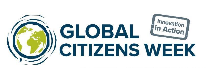 Global Citizens Week Banner