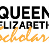 Queen Elizabeth Scholars logo