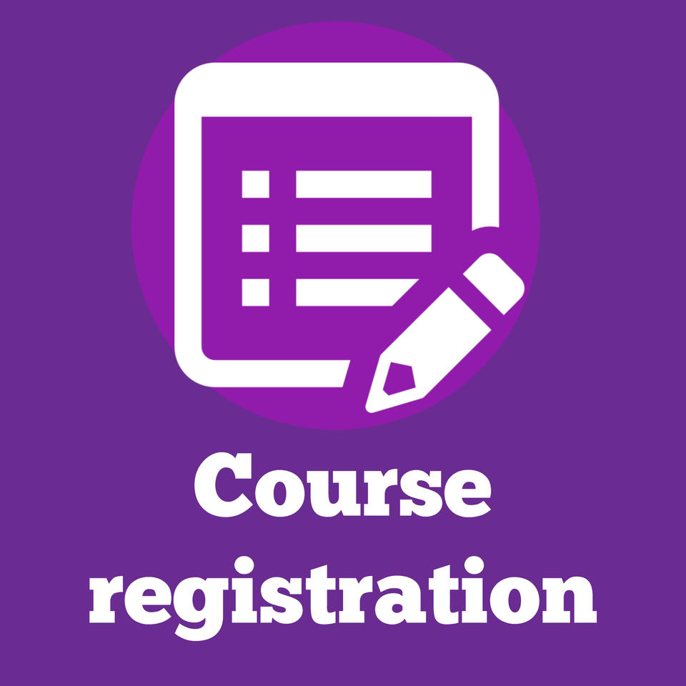 Course Registration International Education Viu