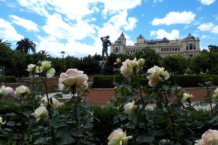 VIU Education Abroad University of Huelva