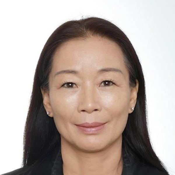 Lili Feng photo