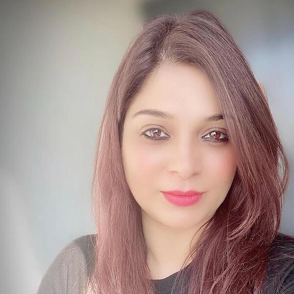Varsha Khurana